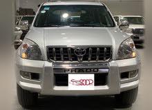 Toyota Prado VX V6