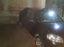 سيارة شيفروليه افيو للايجار