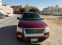 Ford explorer 2010