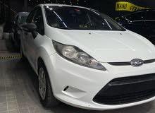 فورد فيستا 2012 بحالة الوكالة Ford Fiesta Like new