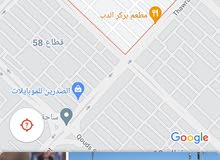 دار للبيع مدينة الصدر قطاع 57