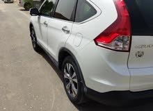 Honda CRV , excellent condition, GCC , 124000Km