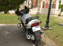 Yamaha XJ Police version 2002 for sale