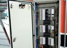 فني كهرباء صيانه جميع أعطال وأعمال الكهرباء