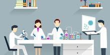 تقديم الخدمات البحثية