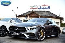 2019 Mercedes CLS 350 Hybrid