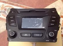 poste radio hyundai