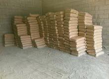 مطلوب مواد بناء