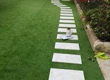 فنى زراعة لتنسيق الحدائق