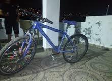 دراجه هوائيه قياس 26