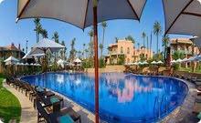 شقق مفروشة للايجار في مراكش