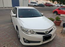 toyota camry 2013 GLX directly from owner