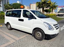 HYUNDAI H-1- 12 SEATER BUS FOR SALE