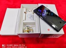 Huawei P30 neuf 100%