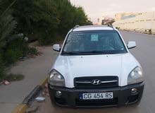Available for sale! 60,000 - 69,999 km mileage Hyundai Tucson 2008