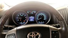 استيشن موديل 2008 VXR V8 فل ابشن اللون ابيض
