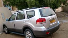 Kia Mohave car is available for sale, the car is in Used condition
