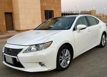 Automatic Lexus 2013 for sale - Used - Al Kharj city