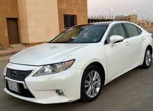Lexus ES 2013 - Al Kharj