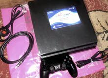Al Riyadh - There's a Playstation 4 device in a Used condition