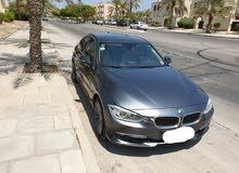BMW 2012 328i Luxury