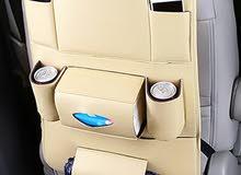 حقيبه تخزين للسيارة - بتصميم عملي مبتكر