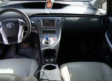 For sale 2014 Silver Prius