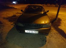 Green Daewoo Nubira 1997 for sale