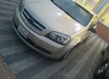 Used condition Chevrolet Caprice 2008 with +200,000 km mileage