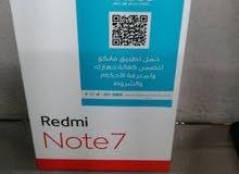 هاتف xaomi redmi not 7