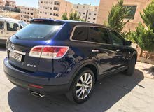 Mazda CX-9 car for sale 2009 in Zarqa city