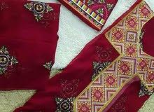 مخور لباس بلوشي لباس عماني