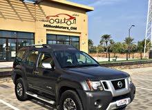 نيسان اكستيرا اوف رود 2015 Nissan Xterra Off-Road