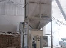 مصنع كربونات للبيع