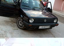 Available for sale! 50,000 - 59,999 km mileage Volkswagen Golf 1990