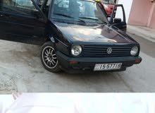 Used Volkswagen 1990
