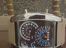 نظام عمل الساعة يتمتع بالانفراد والتميز من حيث الشكل والفكرة