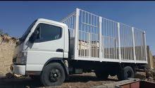 شاحنة ميتسوبيشي  4 طن للبيع