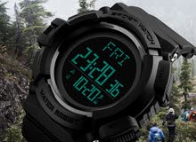 German Made Authentic Fitness Watch, 1yt Warranty