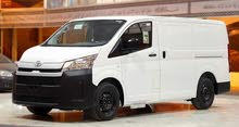 Toyota Hiace 2020 For Sale