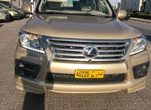 Used 2010 Lexus LX for sale at best price