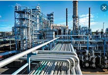 ابحث  عن عمل في مجال الغاز والبتروكيماويات