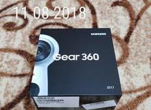 كاميرا Gear 360 - 2017
