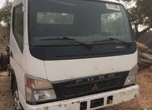 1 - 9,999 km mileage Mitsubishi Canter for sale