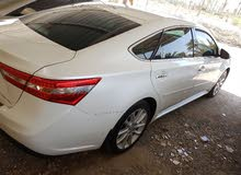 Toyota Avalon 2013 in Al Masn'a - Used