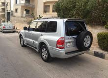 Automatic Grey Mitsubishi 2009 for rent