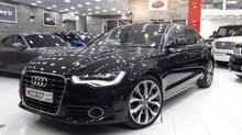 Audi A6 3.0 Turbo Full Option