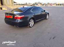 Automatic Lexus 2007 for sale - Used - Sohar city