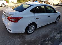 Used condition Nissan Sentra 2016 with 30,000 - 39,999 km mileage