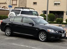 Lexus GS 2006 For sale - Grey color